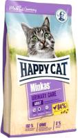 Корм для кошек Happy Cat Minkas Urinary Care Geflugel / 70431 (20кг) -
