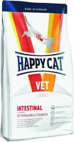 Корм для кошек Happy Cat VET Diet Intestinal / 70504 (300г) -