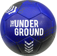 Футбольный мяч Ingame Underground 2020 (размер 5) -