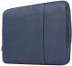 Чехол для ноутбука Nova NPR01 / 39 621 (темно-синий) -