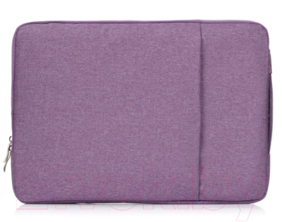 Чехол для ноутбука Nova NPR01 / 39 630 (фиолетовый)