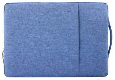 Чехол для ноутбука Nova NPR01 / 39 631 (голубой)