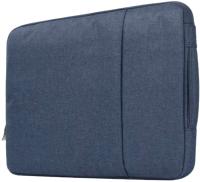 Чехол для ноутбука Nova NPR01 / 39 632 (темно-синий) -