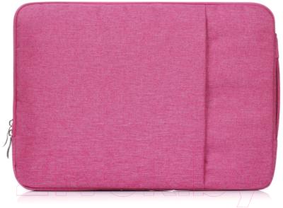 Чехол для ноутбука Nova NPR01 / 39 633 (розовый)