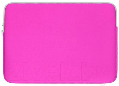 Сумка для ноутбука Nova NPR03 / 39 650 (розовый)