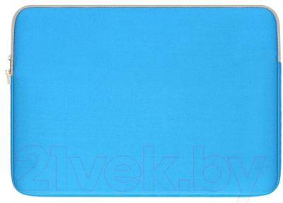 Сумка для ноутбука Nova NPR03 / 39 651 (голубой)