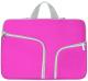 Сумка для ноутбука Nova NPR03 / 39 653 (розовый) -