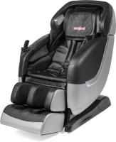 Массажное кресло VictoryFit M828 / VF-M828 (черный/серый) -