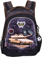 Школьный рюкзак Across 20-CH220-3 -