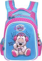 Школьный рюкзак Across 20-CH410-5 -