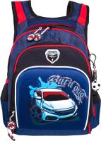Школьный рюкзак Across 20-CH550-3 -