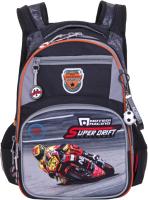 Школьный рюкзак Across 20-CH640-1 -