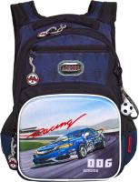 Школьный рюкзак Across 20-CH640-3 -