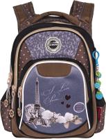 Школьный рюкзак Across 20-DH5-3 -