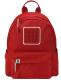 Школьный рюкзак Upixel Funny Square WY-U18-2 / 80952 (M, красный) -