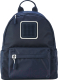 Школьный рюкзак Upixel Funny Square WY-U18-2 / 80953 (M, темно-синий) -