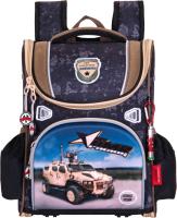 Школьный рюкзак Across 20-291-3 -