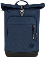 Рюкзак FHM Nomad 25 (синий) -