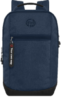 Рюкзак FHM Urbanite 20 (синий) -