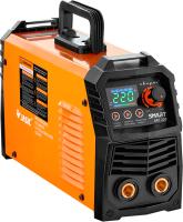 Инвертор сварочный Сварог Real Smart ARC 220 Z28403 (97993) -