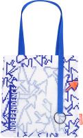 Сумка-шоппер Upixel Cursor BY-NB009 / 36035 (белый) -