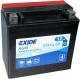 Мотоаккумулятор Exide ETX14L-BS (12 А/ч) -