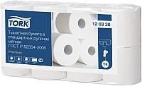 Туалетная бумага Tork 120320 (8рул) -