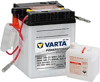Мотоаккумулятор Varta Powersports 004014001 (4 А/ч) -