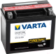 Мотоаккумулятор Varta Funstart AGM YTX12-BS / 510012009 (10 А/ч) -
