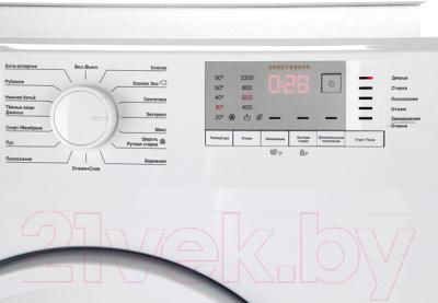 Стиральная машина Beko WRE6512BWW