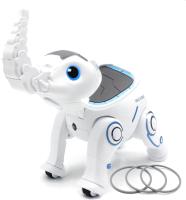 Радиоуправляемая игрушка Le Neng Toys Робот-Слоник / 13579 K17 -