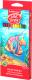 Набор цветных карандашей Erich Krause ArtBerry / 32880 (24цв) -