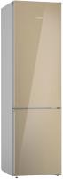 Холодильник с морозильником Bosch Serie 8 VitaFresh Plus KGN39LQ32R -