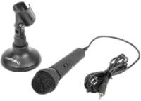 Микрофон Natec Adder NMI-0776 (черный) -