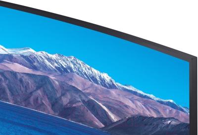 Телевизор Samsung UE55TU8300UXRU
