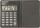 Калькулятор Rebell RE-SHC108 BX (8р, черный) -