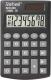 Калькулятор Rebell RE-SHC208 BX (8р, черный) -