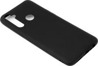 Чехол-накладка Case Matte для Realme C3 (черный) -