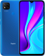 Смартфон Xiaomi Redmi 9C 3GB/64GB / M2006C3MG (без NFC) (Twilight Blue) -