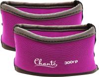 Комплект утяжелителей Chante Phenomen CH21-300-23-34 (Purple) -