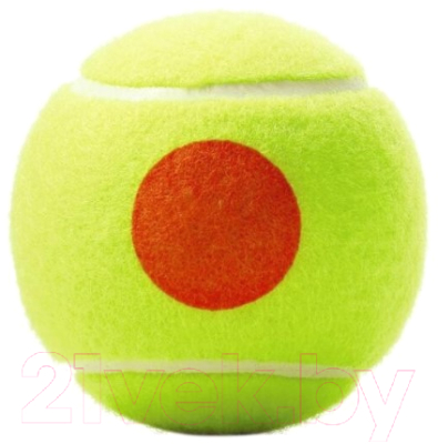 Набор теннисных мячей Wilson Roland Garros / WRT147700 (3шт)