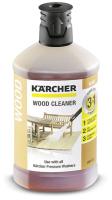 Средство для очистки древесины Karcher 3в1 / 6.295-757.0 (1л) -