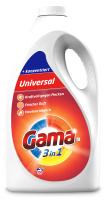 Гель для стирки GAMA Универсальный (5л) -