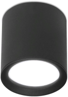 Точечный светильник Ambrella TN214 BK/S -