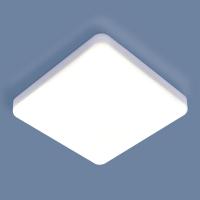 Потолочный светильник Elektrostandard DLS043 10W 4200K -