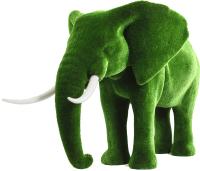 Каркасное топиари F3DF Слон большой (2.5x4x1.9) -