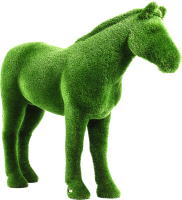 Каркасное топиари F3DF Лошадь (1.95x2.55x0.75) -