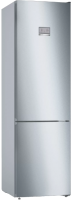 Холодильник с морозильником Bosch Serie 6 VitaFresh Plus KGN39AI32R -