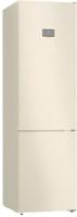 Холодильник с морозильником Bosch KGN39AK31R -