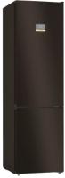 Холодильник с морозильником Bosch Serie 6 VitaFresh Plus KGN39AD31R -